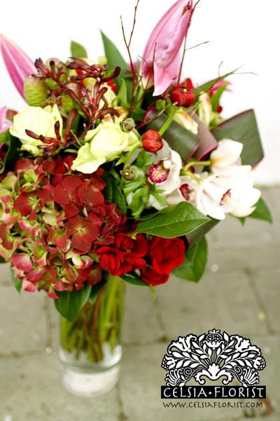 Vancouver florist flowers by celsia