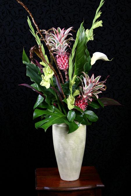 Floral Arrangements Vancouver : Celsia florist our gallery vancouver flowers in the