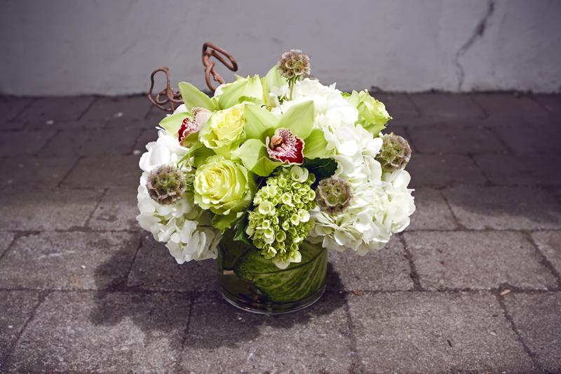 Vancouver Flowers, by Celsia Florist